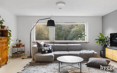 Rivitaloasunto Maunula 80 m2, myyty syksyllä 2020