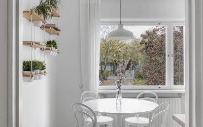 Kolmio Käpylä 66 m2, myyty syksyllä 2020
